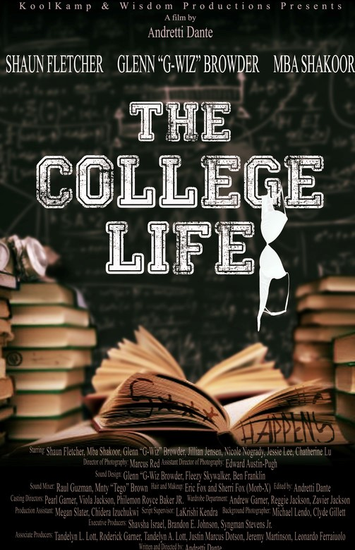 The College Life - Copy