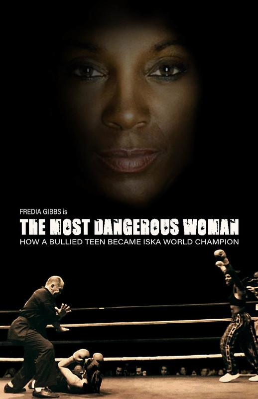 TheMostDangerousWoman